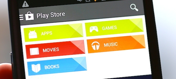 how to play mov files on my android