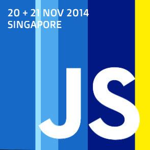 JSConf 2014 Asia