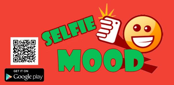 selfie mood